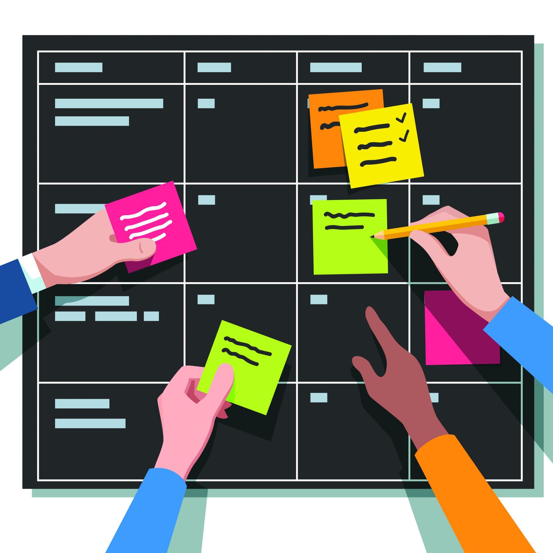 Facility Master Planning